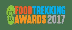 World Food Travel Association 2017 Food Trekking Awards Winner