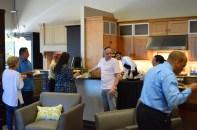 thrm kitchen crowd