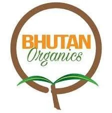 Bhutan Organics Logo