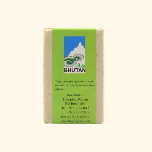 Artemesia and Ginger Natural Soap 3