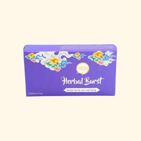 Bhutan Organics Herbal Burst 1