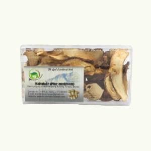 Druk Herbal Cordyceps Matsutake dried mushroom 3