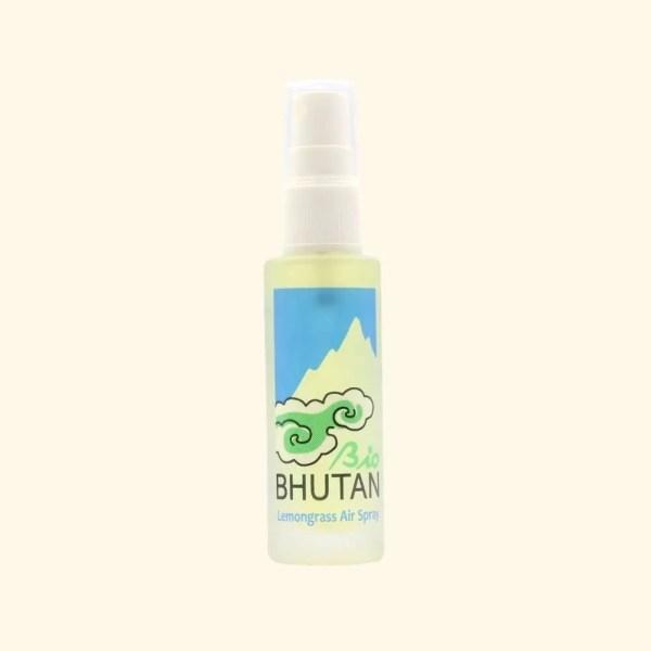 Lemongrass spray Bio Bhutan 2
