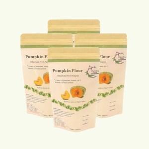 Pumpkin Flour 1