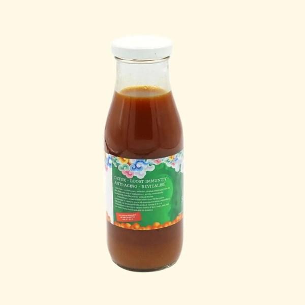 Seabuckthorn - Tarbu Pure 2