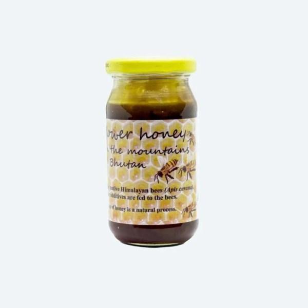 Wild Flowers honey by Bio Bhutan 1