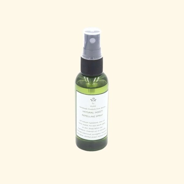 Insect repellent by Mudra 1