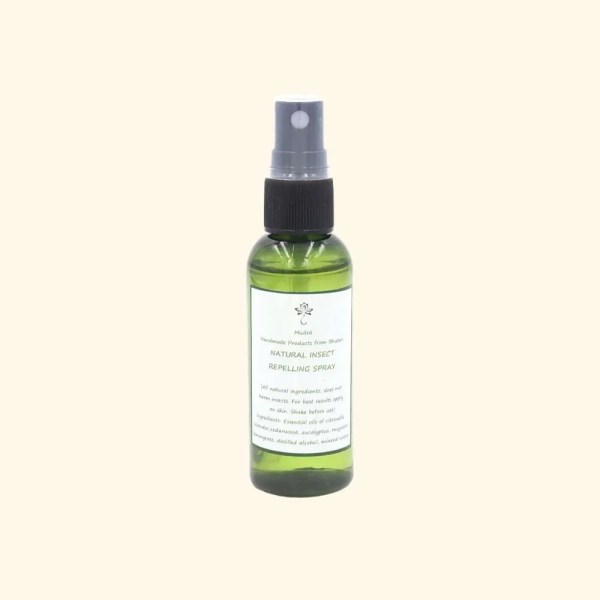 Insect repellent by Mudra 2
