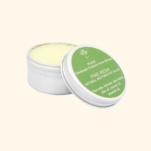 Natural Restorative Salve - Pine Resin 2