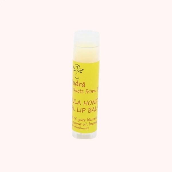 calendula and honey Lip balm by mudra 2