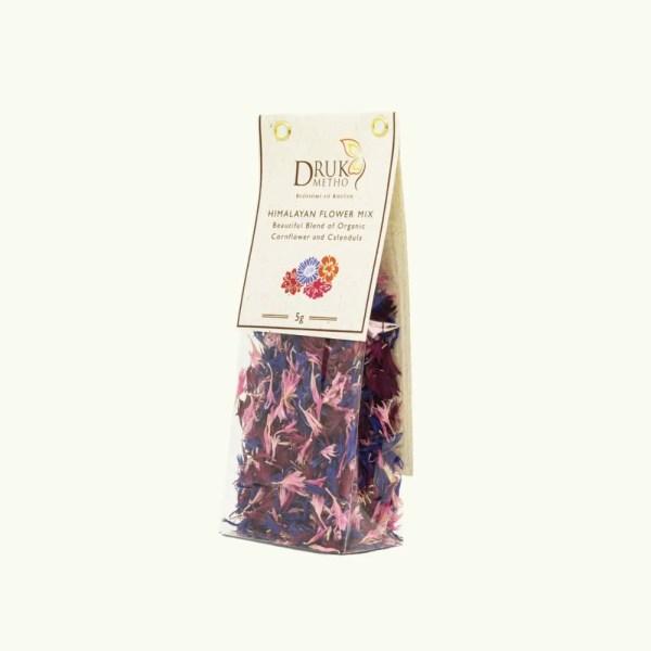 Himalayan Flower Mix by Druk Metho 2