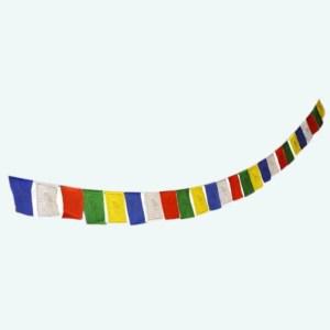Prayer flag Lungta 1