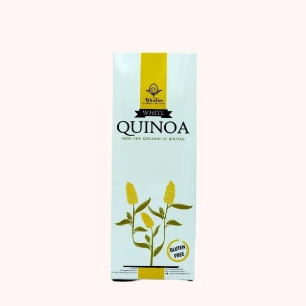Bhutan Superfood - Sprouted Quinoa Flour 2
