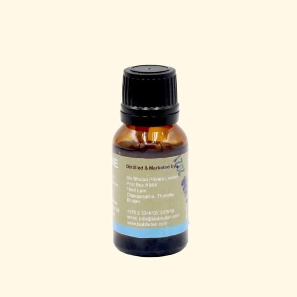Bio Bhutan Blue Pine Essential Oil 2