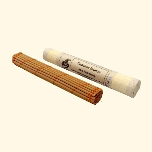 Nado Poizokhang - Cinnamon incense stick 1
