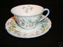 oleander shelley teacup
