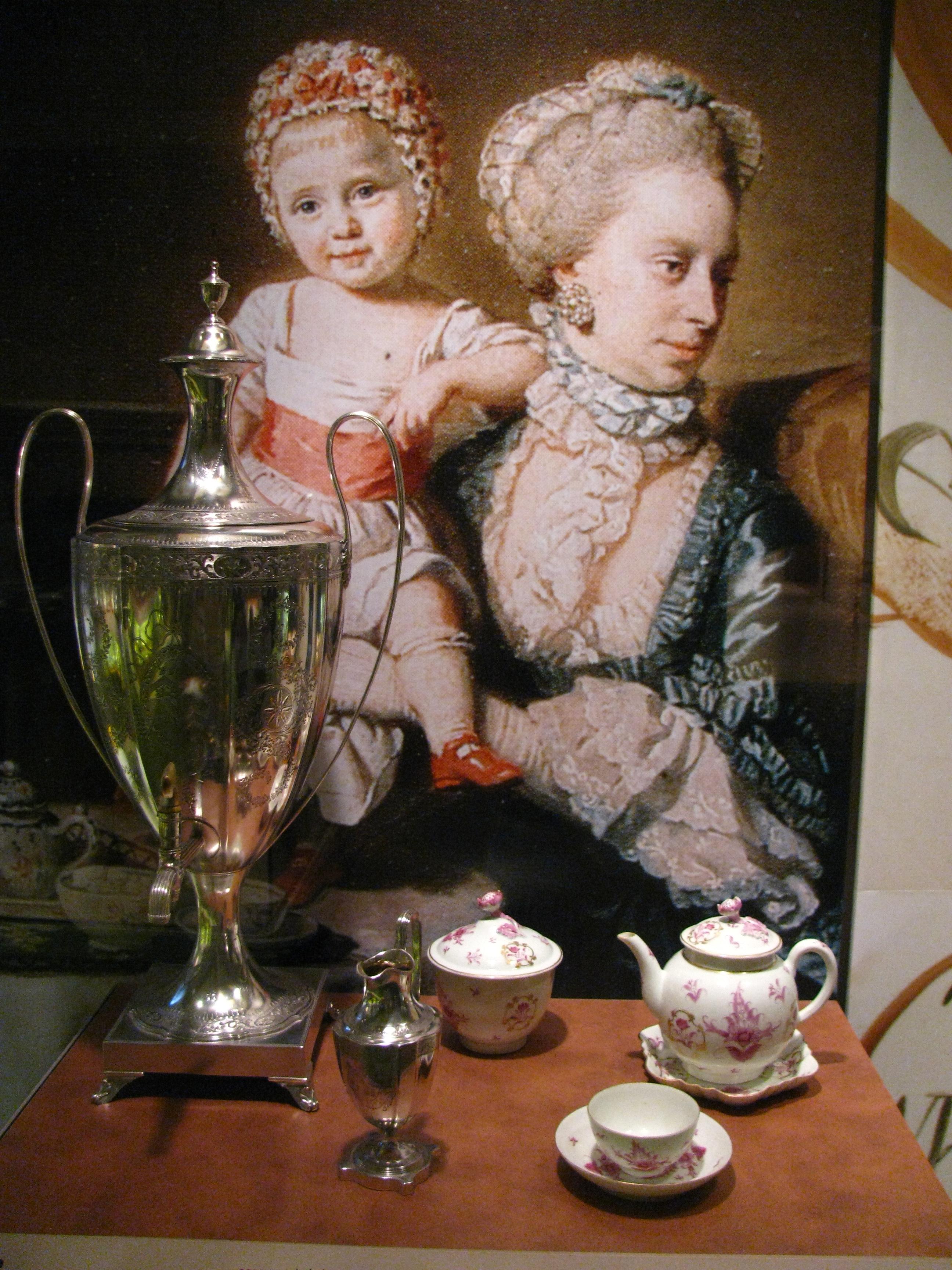 Photo Taken at DeWitt Wallace Museum