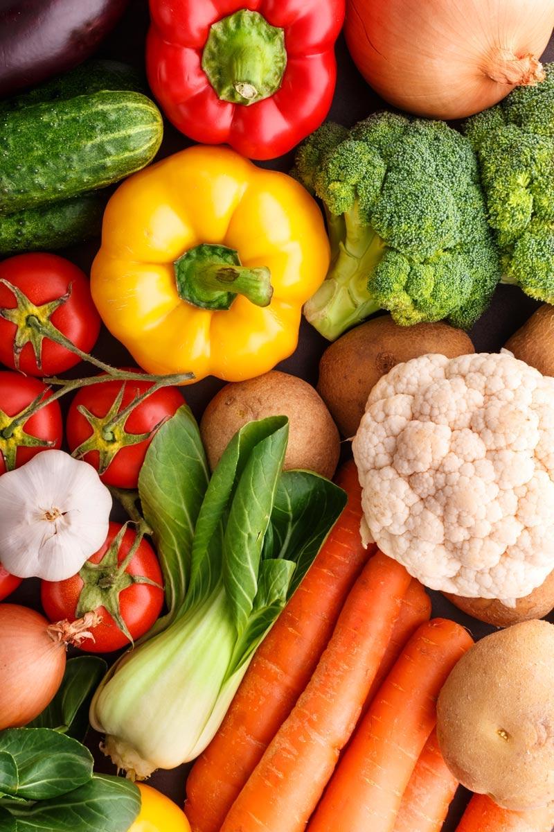 What to buy Organic?