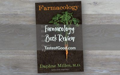 Farmacology – Book Review