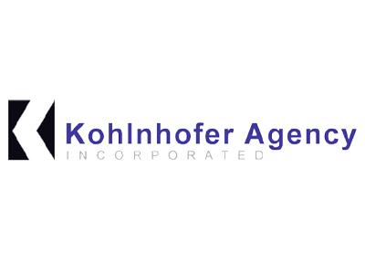 Kohlnhofer Insurance - TOL Sponsor