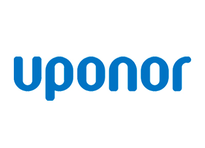 Uponor - TOL Sponsor