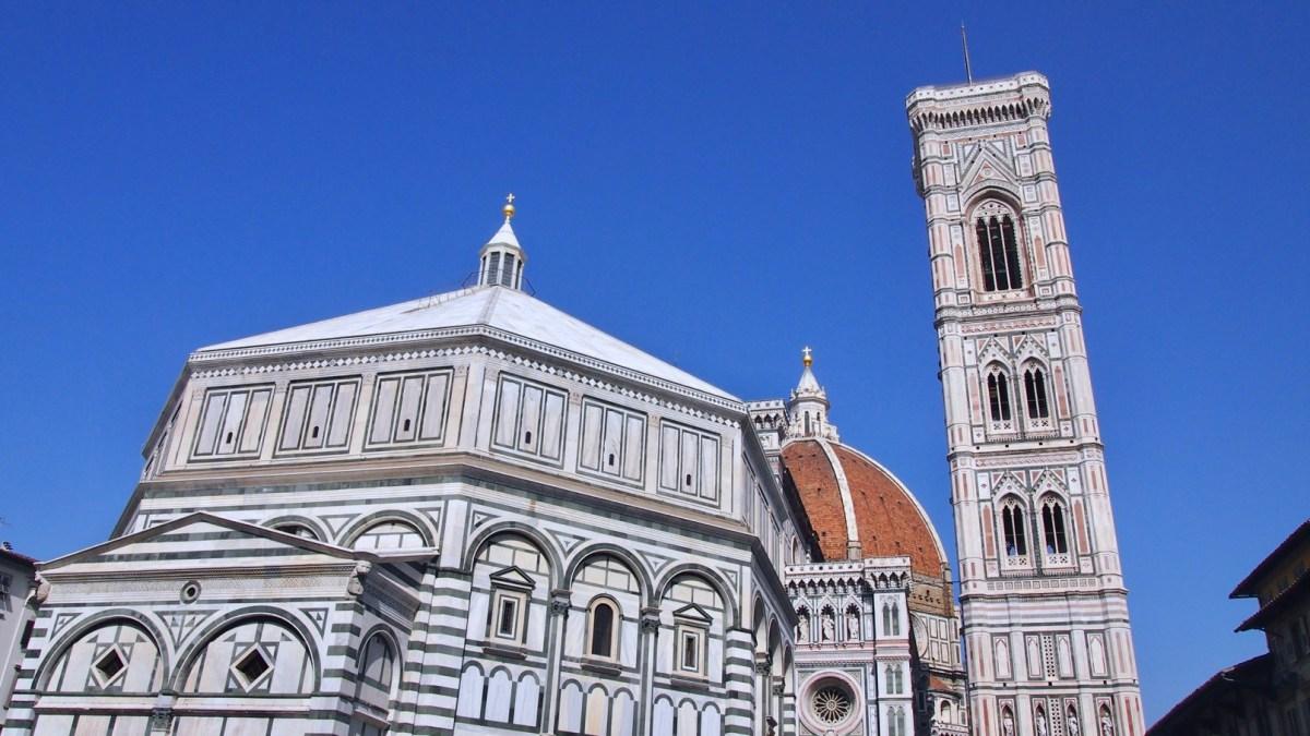 【意大利暑假自駕遊】(7) 沒目的地的佛羅倫斯一日遊 – 上 – TASTE OF MILANO