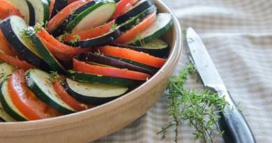 Provencal Vegetable Tian