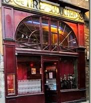 Le Tire Bouchon, Lyon