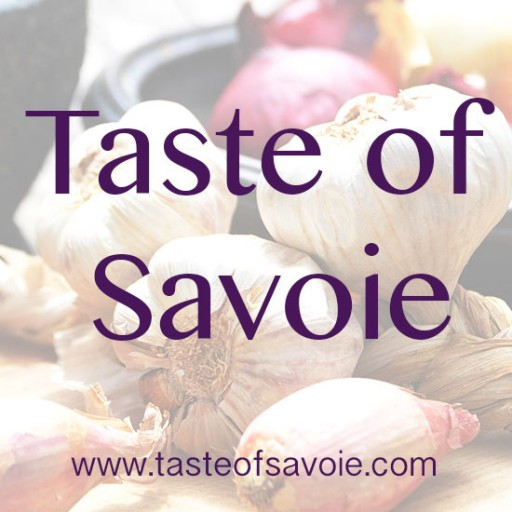 Taste of Savoie - Food Blog