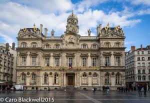 Hôtel de Ville - Lyon