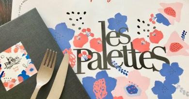 Les Palettes, Annecy