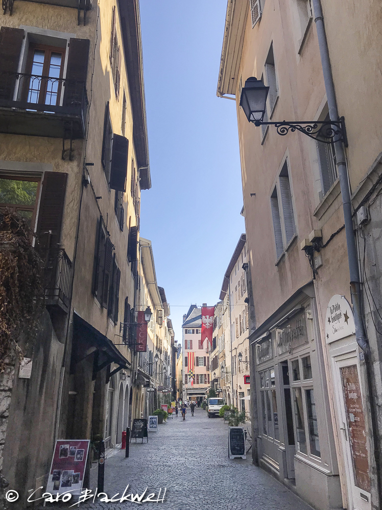 Six Things to do in Chambery