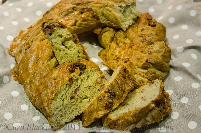 Tartiflette Couronne Recipe from Taste of Savoie