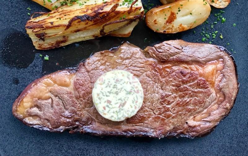 Steak - Bavette