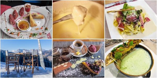 Les Gets Restaurant Guide by Taste of Savoie