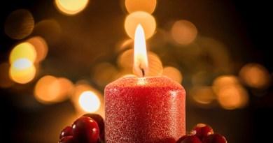 Joyeux Noel from Taste of Savoie