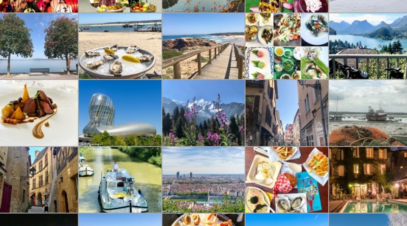 Travel highlights 2018 from Taste of Savoie