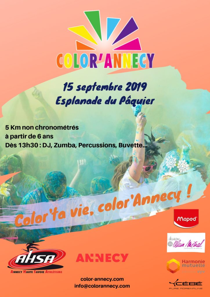 Color Annecy 2019