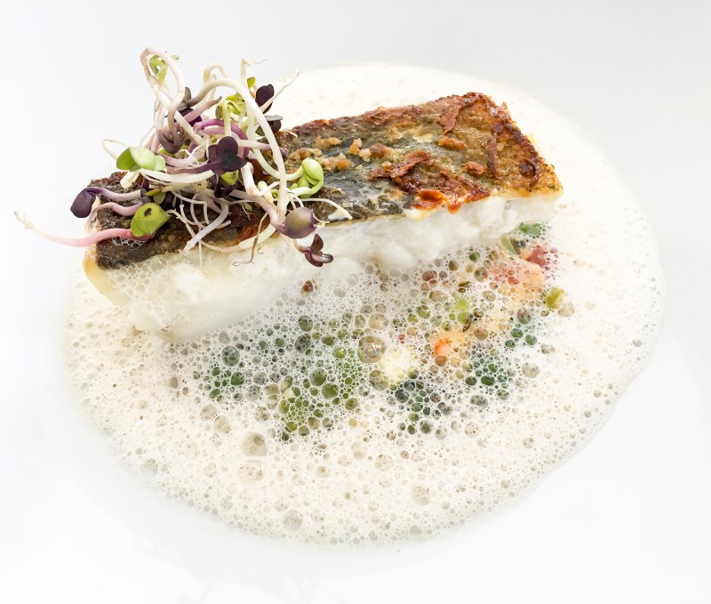 English to French fish names on Taste of Savoie