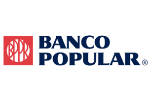 Banco Popular - Taste of St Croix Partie Level Sponsor