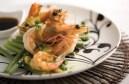 Thai prawn salad Recipe