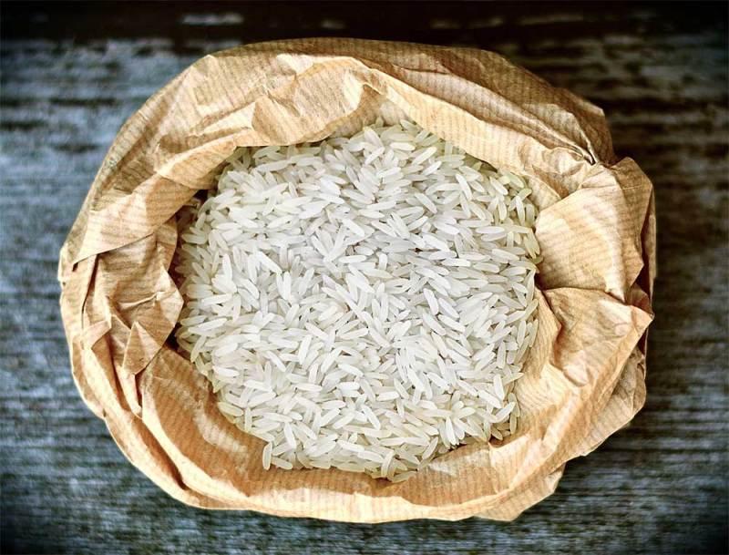 Fresh Jasmine Rice