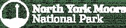 NYMNPA Logo - White