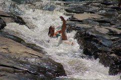 natural-waterslides