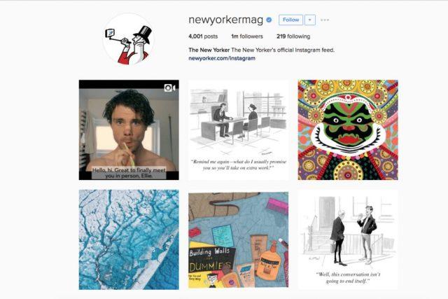 newyorker-mag-instagram