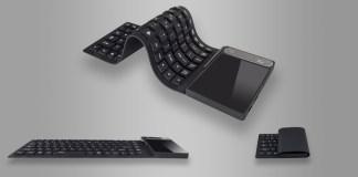 vensmile k8 tastatura i racunar