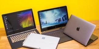 top 10 laptopa koje mozete trenutno kupiti