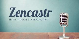 zencastr - rjesenje za kvalitetan podcast