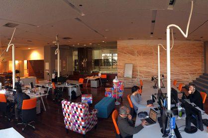 nest71 coworking Sarajevo