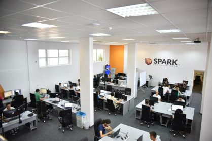 spark coworking mostar